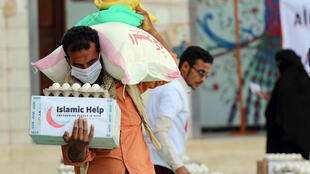 Aid organisations have warned that a coronavirus outbreak in impoverished Yemen could have dire consequences after six years of civil war in the Arabian Peninsula country