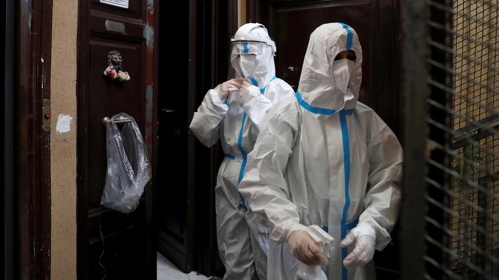 US, Italy set grim records as global Covid-19 deaths surpass 1.5 million