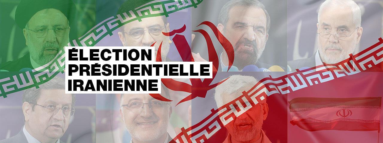 Election iran