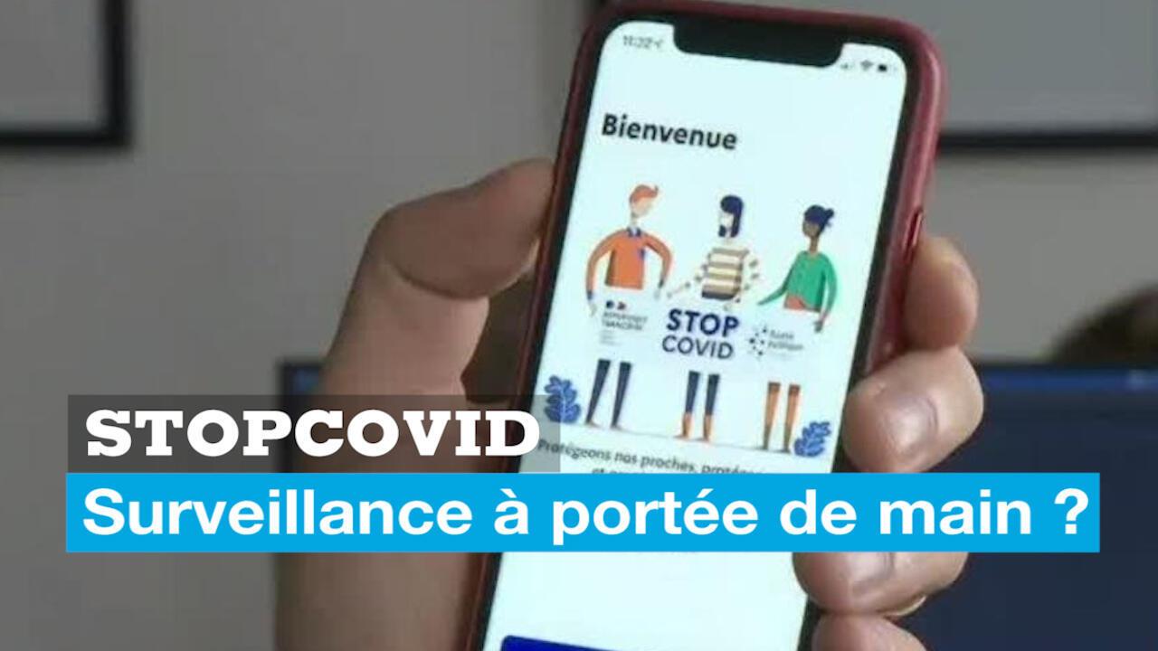 Le Débat de France 24 - Mercredi 27 mai 2020