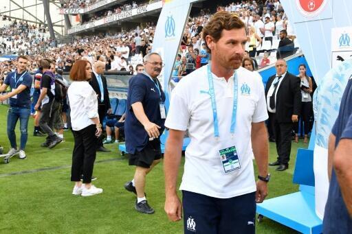 L'Olympique de Marseille est au bord de la crise avec le probable départ de son entraîneur André Villas-Boas.