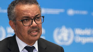 World Health Organization chief Tedros Adhanom Ghebreyesus addressed a virtual health forum organised by Dubai, warning the novel coronavirus pandemic is still accelerating