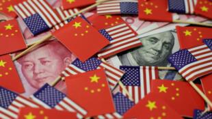 La dernière fois que le yuan valait plus de 7dollars remonte à la crise de2008.
