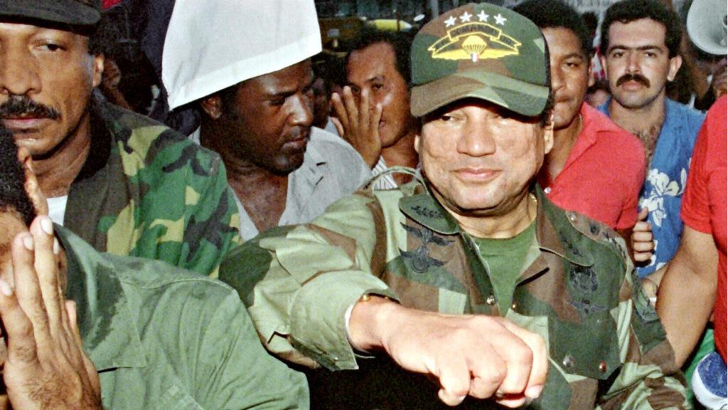 Panama's former military dictator Manuel Noriega dies at 83