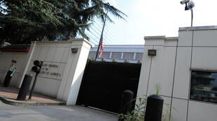 The US consulate in Chengdu has been ordered closed by China