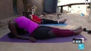Yoga Kenia