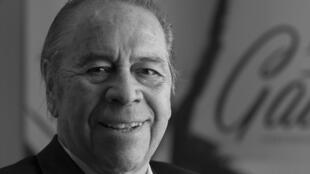 Lucho Gatica, destacado bolerista chilen, falleció  a la edad de 90 años por causas desconocidas.