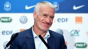 Didier Deschamps on Tuesday called up an uncapped trio of players including Barcelona centre-back Clement Lenglet for a 24-man squad for a friendly against Bolivia on June 2, and Euro 2020 Group H matches against Turkey on June 8 and Andorra three days later