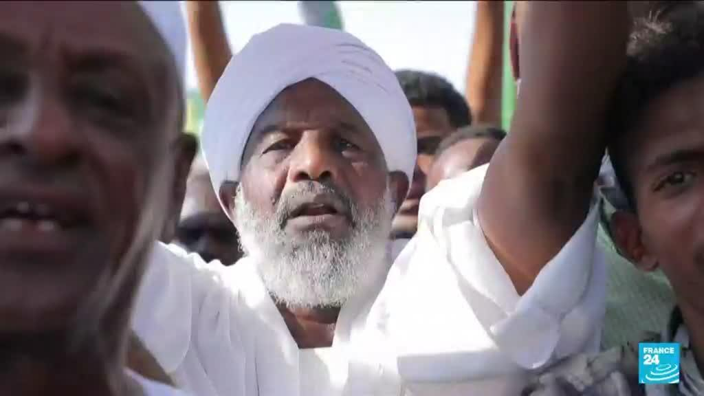 2021-10-25 13:34 Sudanese army takes power in coup, two years after the fall of Bashir.