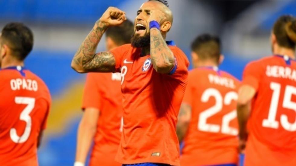 Les joueurs du Chili refusent de jouer un amical face au Pérou.