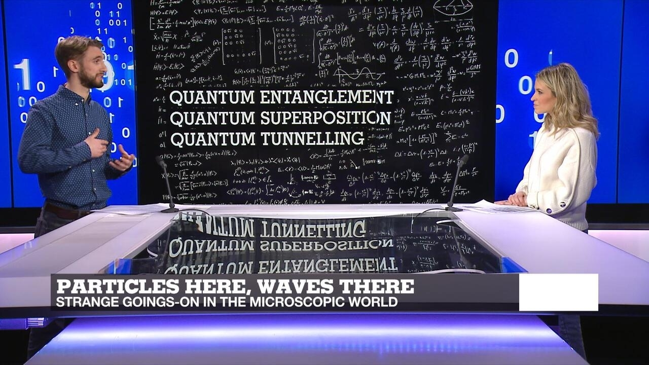 Welcome to the quantum era