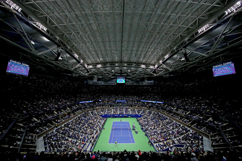Vers un maintien de l'US Open, dans l'attente du feu vert des autorités.