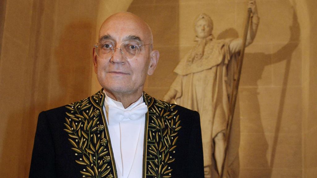 L'académicien Max Gallo est mort le 19 juillet 2017 à l'âge de 85 ans.