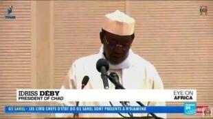 2021-02-16 21:48 G5 Sahel summit: Leaders agree to step up counterterrorism efforts