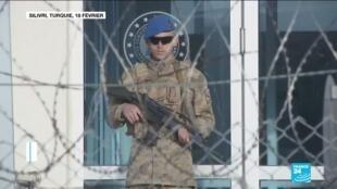 2020-02-19 10:10 Turquie : Le mécène Osman Kavala de nouveau arrêté au lendemain de son acquittement