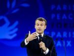 Au Forum de Paris sur la paix, Emmanuel Macron défend le multilatéralisme