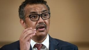"""WHO chief Tedros Adhanom Ghebreyesus said last year the world had taken """"a vital step towards a tobacco-free world"""" when a global pact to battle the illegal tobacco trade was agreed"""