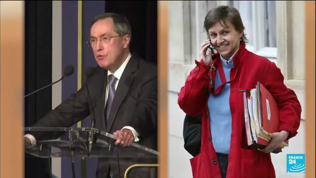 2021-10-18 13:09 Sondages de l'Elysée : d'anciens proches de Nicolas Sarkozy jugés à partir de lundi