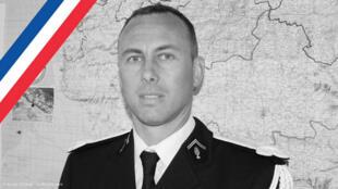 الضابط الفرنسي أرنو بلترام