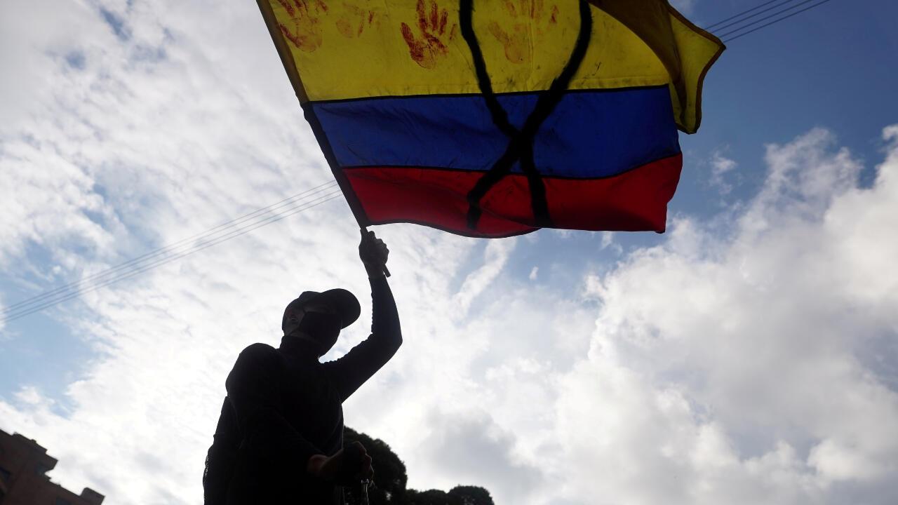 No hubo acuerdo entre organizadores del paro y el Gobierno de Colombia y seguirán las protestas