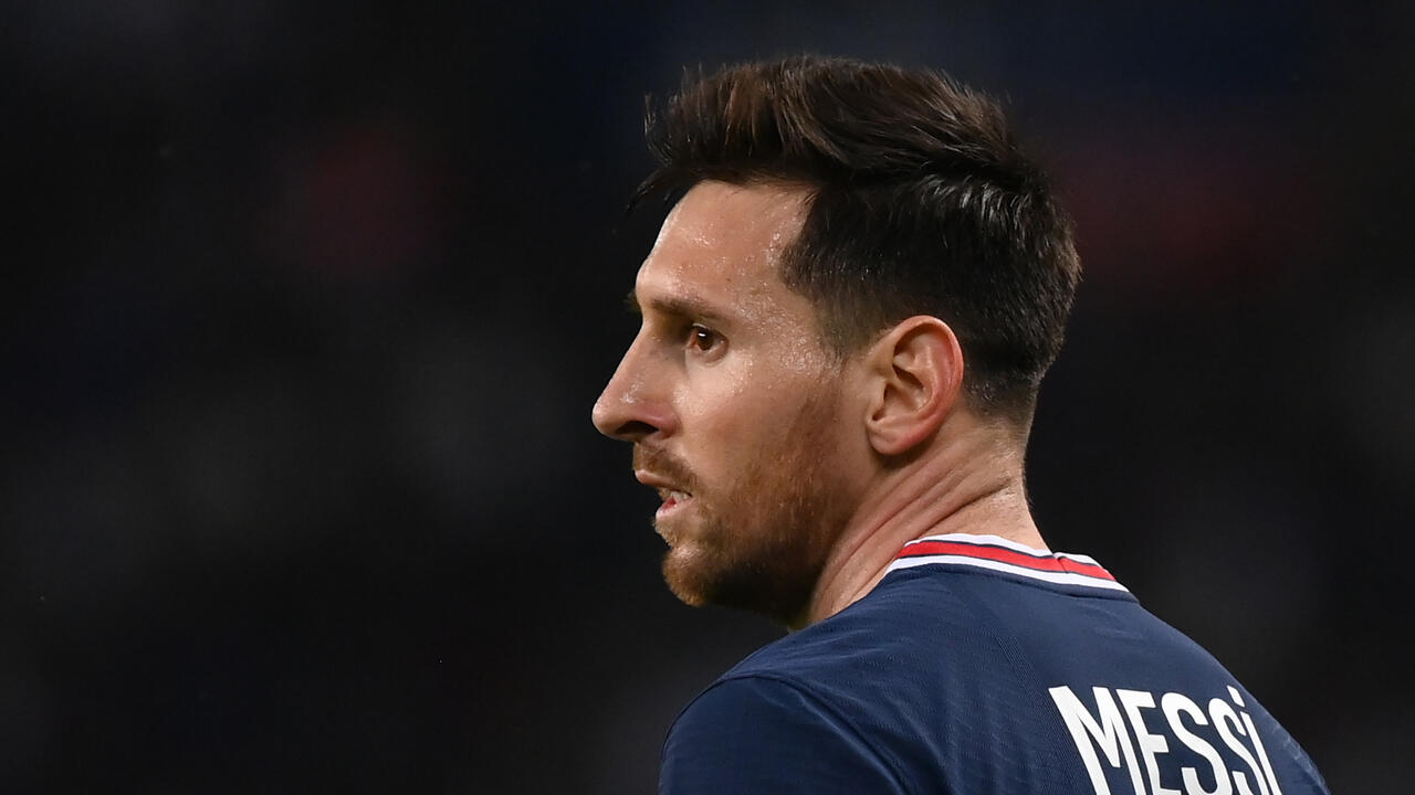 Messi set to return as PSG and Man City face off in Champions League rematch
