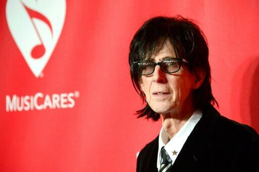 Ric Ocasek, visionary frontman of The Cars, dead at 75