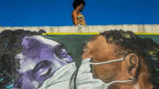 En Sao Paulo, la población negra tiene 62% más riesgo de morir por covid-19