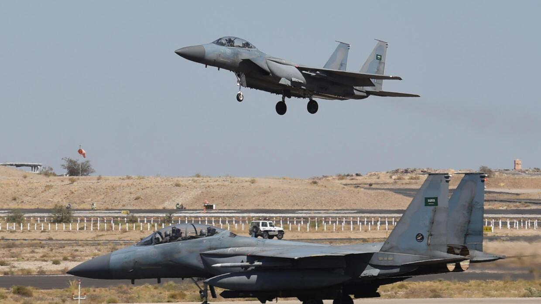 Saudi fighter jet crashes in Yemen: coalition - France 24