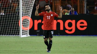 L'Égypte est officiellement qualifiée pour les huitièmes de finale.