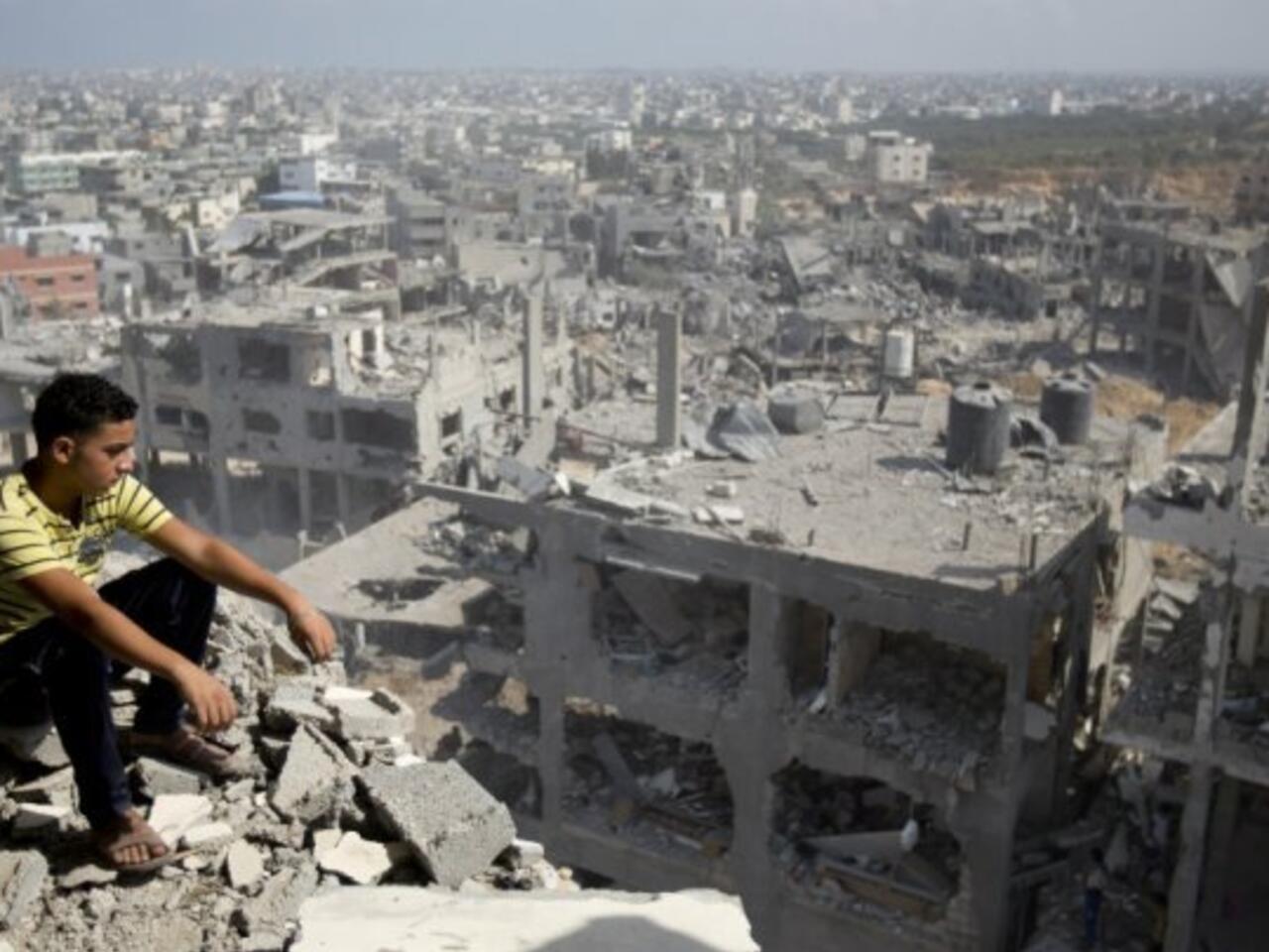 التصعيد المتبادل بين حماس وإسرائيل.. إلى أين؟؟