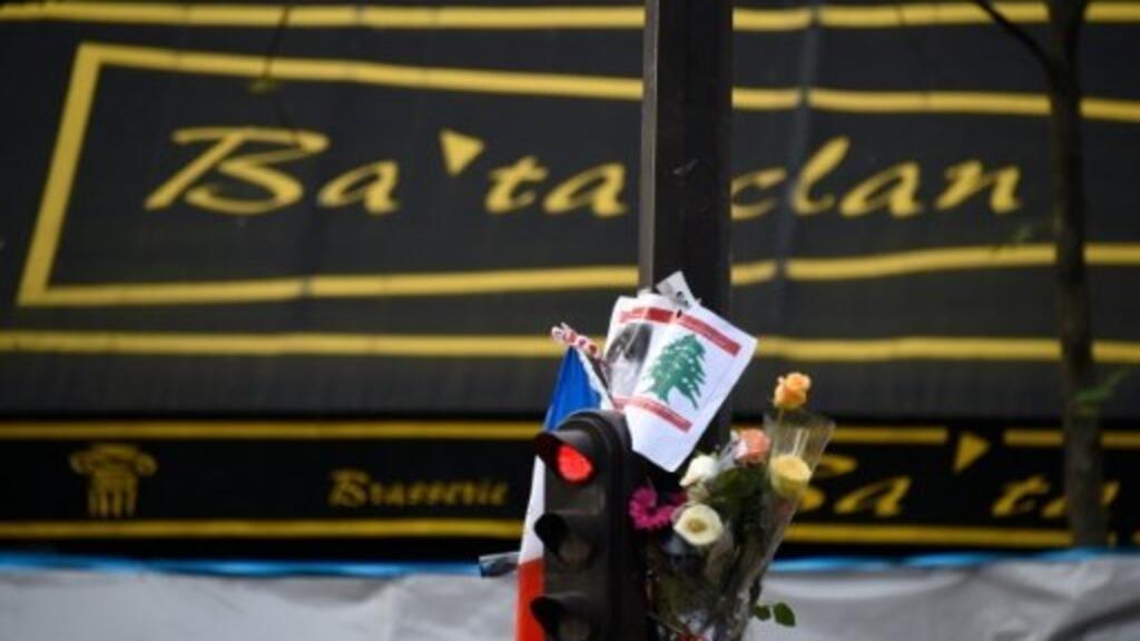 Paris attacks: Terrorist 'played xylophone' during Bataclan massacre