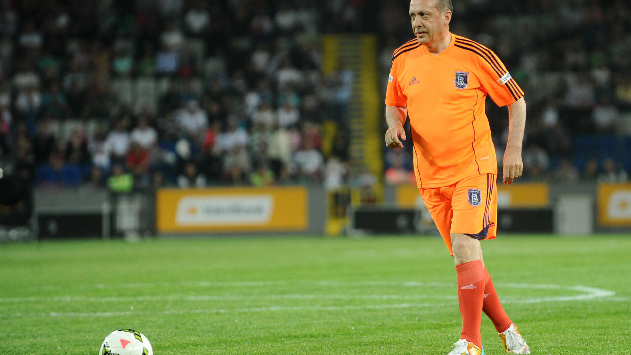 Basaksehir, a Turkish champion who owes a lot to Erdogan 21