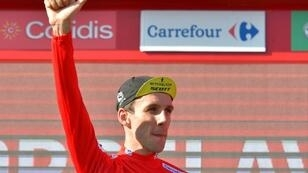 Simon Yates and twin brother Adam will lead the British challenge at the Cycling Road Racing World Championships in Innsbruck
