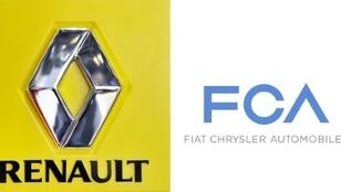 """Renault said it is studying """"with interest"""" a 50-50 merger proposal from Fiat Chrysler, which would forge the world's third-largest automaker"""