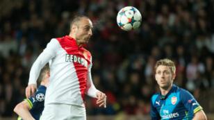 L'AS Monaco a souffert face à Arsenal mais a décroché sa qualification pour les quarts de finale.