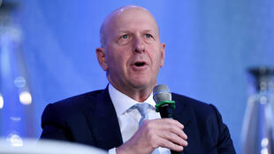 Goldman Sachs CEO David Solomon performed at a fundraiser that has drawn the ire of New York Governor Andrew Cuomo for apparently flouting social distancing rules