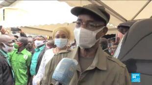 Présidentielles en Guinée : l'opposant Cellou Dalein Diallo se lance dans la course