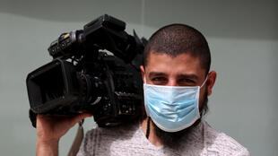 The virus pandemic is 'amplifying' the crises already casting a shadow on press freedom, Reporters Without Borders(RSF) said in its annual rankings