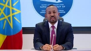 Ethiopia's PM has refused to talk with the TPLF