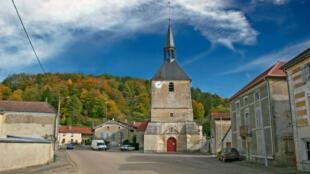 Doulevant-le-Château, commune française, située dans le département de la Haute-Marne en région Grand Est.