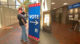 Rozenia Minnesota election