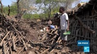 en foco - Etiopía desastres