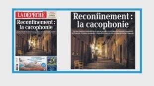 La France doit-elle reconfiner?