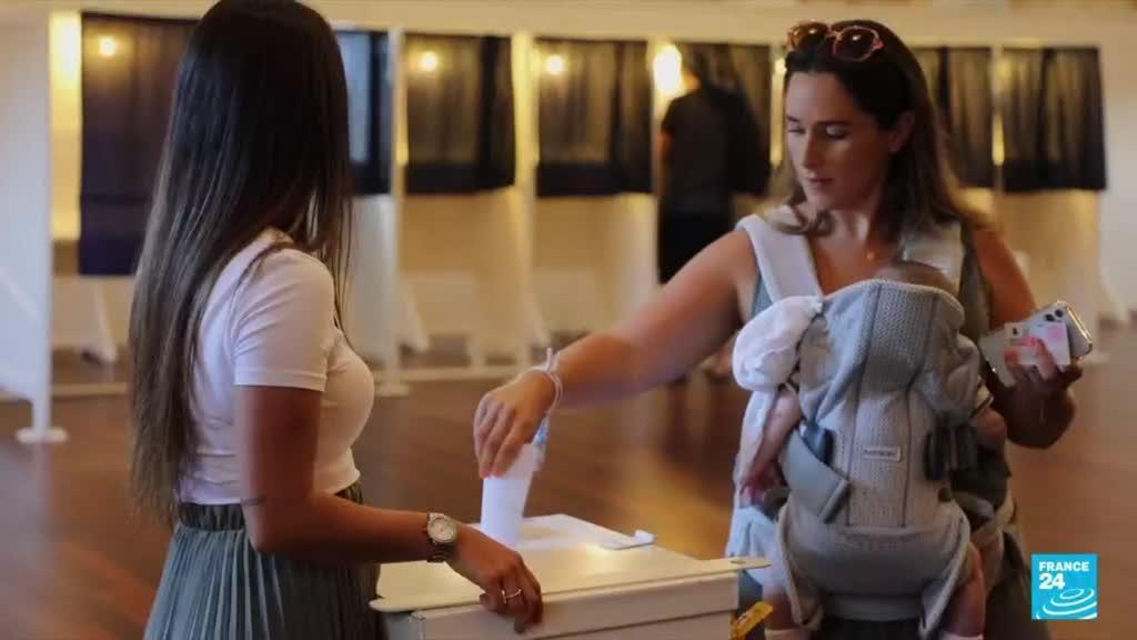 2021-06-24 18:09 Loi anti-avortement à Gibraltar : un référendum pour assouplir la législation