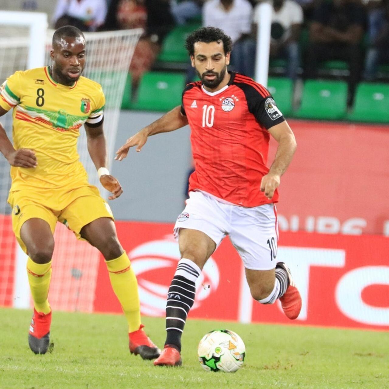 كأس الأمم الأفريقية 2017: المنتخب المصري في طريقه إلى الدور النهائي للمرة  التاسعة في تاريخه