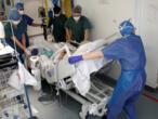 Coronavirus : 833 nouveaux décès en 24 heures en France, bilan en forte hausse