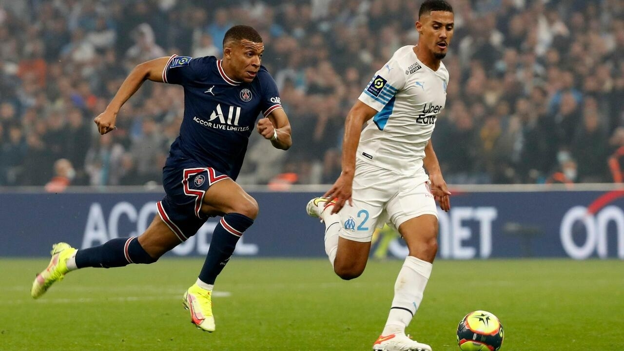 Ligue 1 : le PSG fait match nul face à l'OM, un clasico sans vainqueur