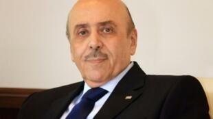 رئيس مكتب الأمن القومي السوري علي مملوك.