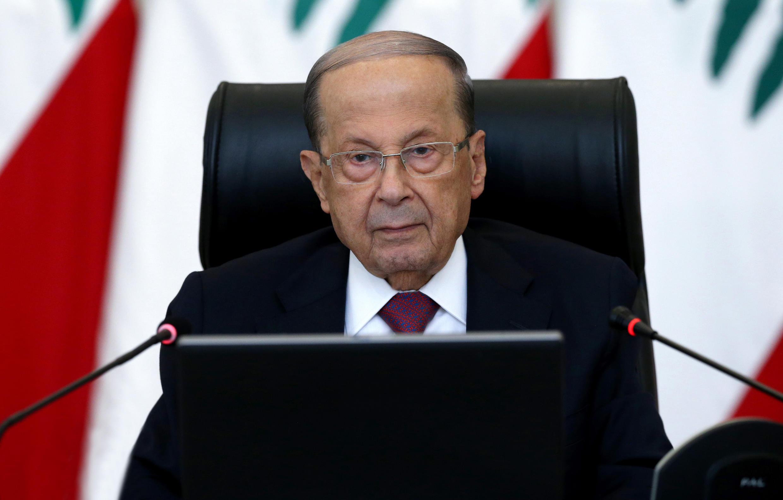Michel Aoun: actualidad, videos, informes y análisis - France 24