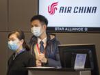 فيروس كورونا: حصيلة الوفيات في الصين تتخطى 1500 والوباء يصل لأفريقيا عبر مصر